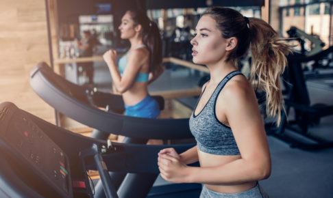 筋トレと有酸素運動の組み合わせ方【痩せるのに両方やる必要あるか?】 有酸素運動 女性